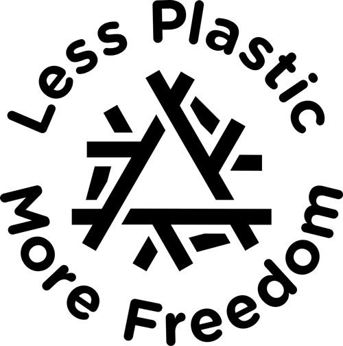 Less_Plastic_More_Freedom_Lockup_BLACK