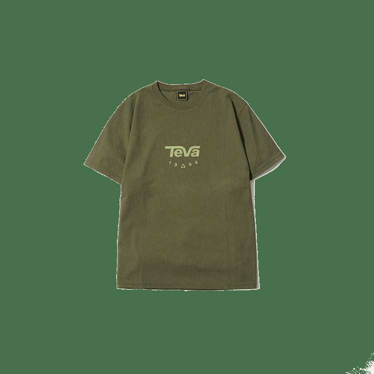 ユニセックス ORIGINAL BRAND PRINT T-SHIRTS