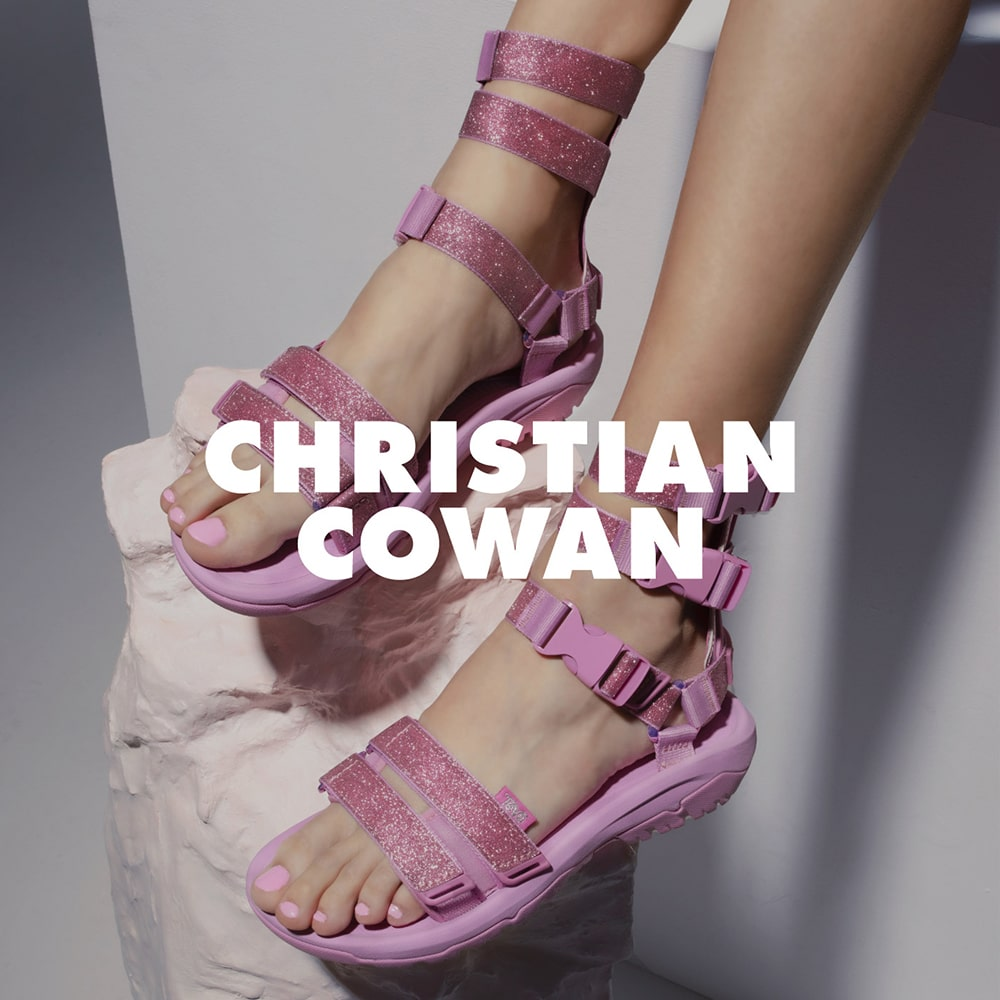 Christian Cowan(クリスチャン コーワン)